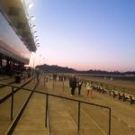 Verzekeringscup drafcentrum Victoriapark Wolvega