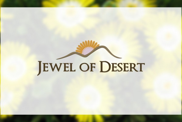 Jewel of Desert identity