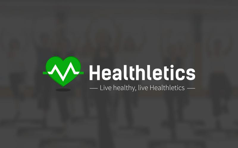 Healthletics logo