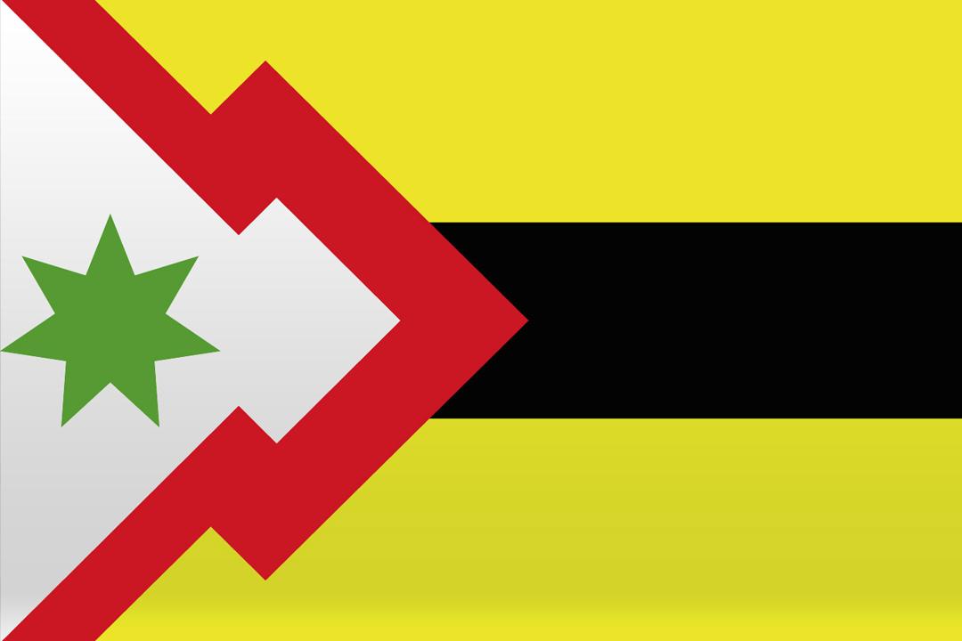 Logo Rottum - Friesland, Fryslan