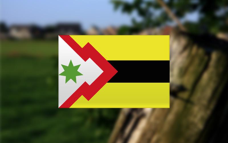 Identiteit dorp Rottum, Friesland