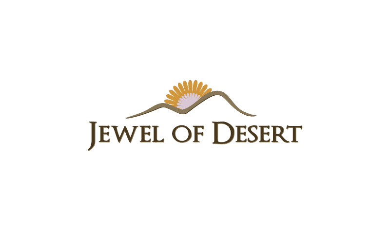Jewel of Desert logo
