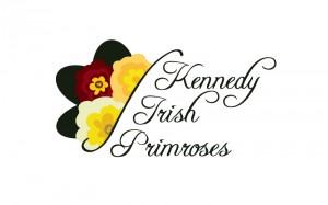 Logo Kennedy Irish Primroses