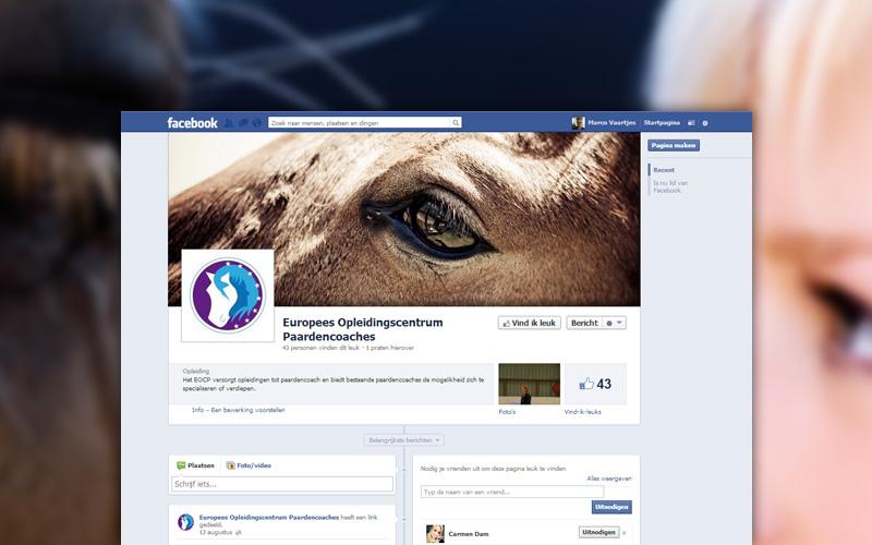 EOCP Facebook