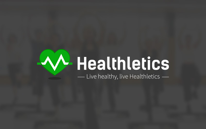 Healthletics logo