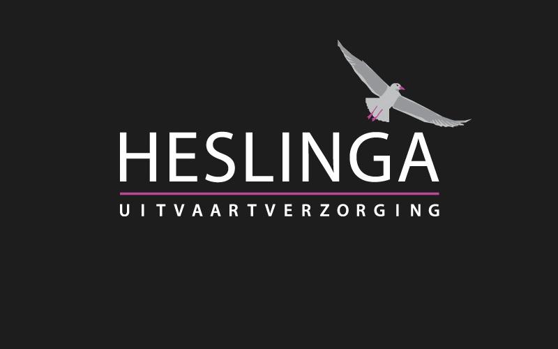 Logo Heslinga Uitvaartverzorging