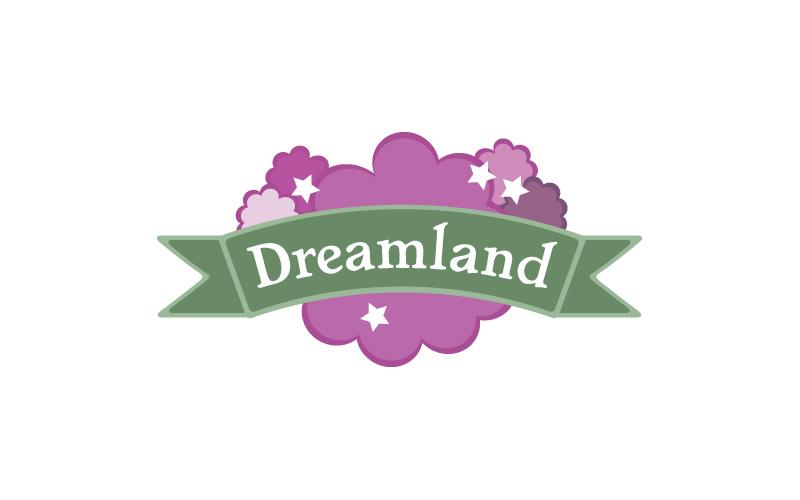 Logo Dreamland
