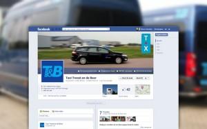 Facebook Troost & de Boer